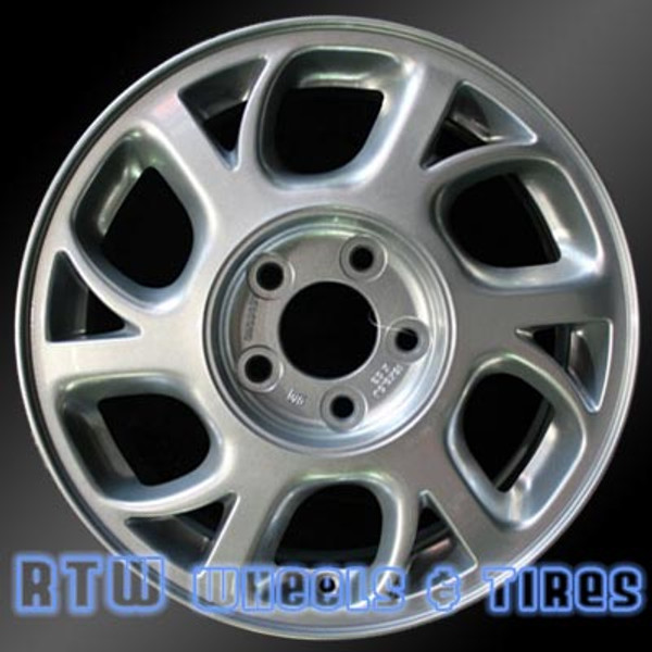 16 inch Oldsmobile Intrigue  OEM wheels 6038 part# tbd