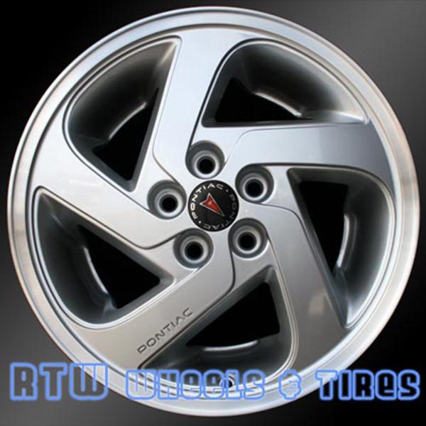 16 inch Pontiac Grand Am  OEM wheels 6506 part# tbd