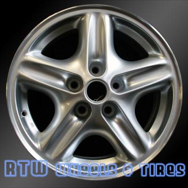 16 inch Pontiac Bonneville  OEM wheels 6524 part# 12365455
