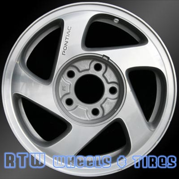 15 inch Pontiac Grand Am  OEM wheels 6532 part# tbd