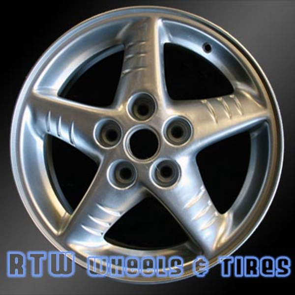 16 inch Pontiac Grand Am  OEM wheels 6533 part# tbd
