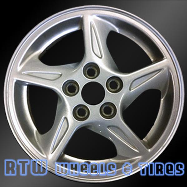 16 inch Pontiac Bonneville  OEM wheels 6541 part# tbd