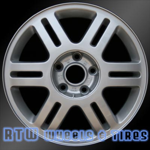 16 inch Audi A6  OEM wheels 58730 part# tbd