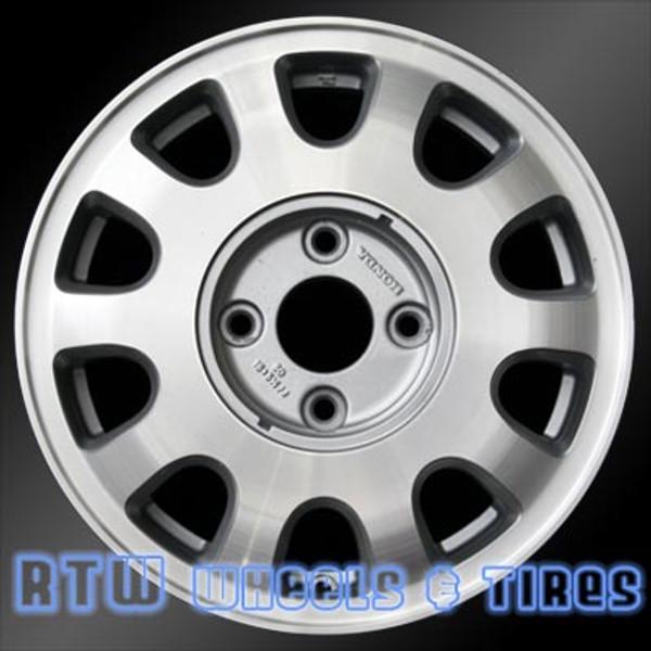 15 inch Honda Accord  OEM wheels 63740 part# 4128211, 42700SM2A81, 4264131, 42700SM4A81