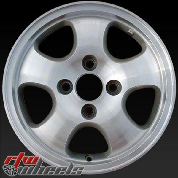 15 inch Honda Accord  OEM wheels 63760 part# 6859623, 42700SV1A31