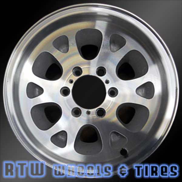16 inch Honda Passport  OEM wheels 64201 part# 8970944620