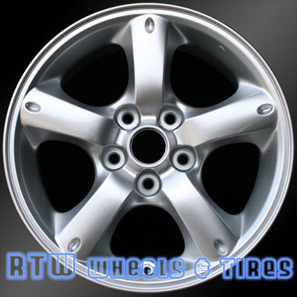 16 inch Mazda Tribute  OEM wheels 64879 part# tbd