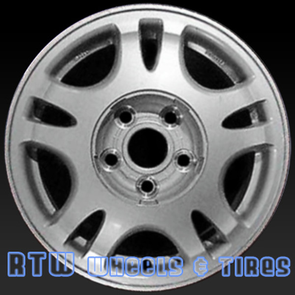 15 inch Toyota Camry  OEM wheels 69297 part# 4261106040, 4261133020, 4261133050