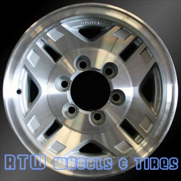 15 inch Honda Accord  OEM wheels 69305 part# tbd