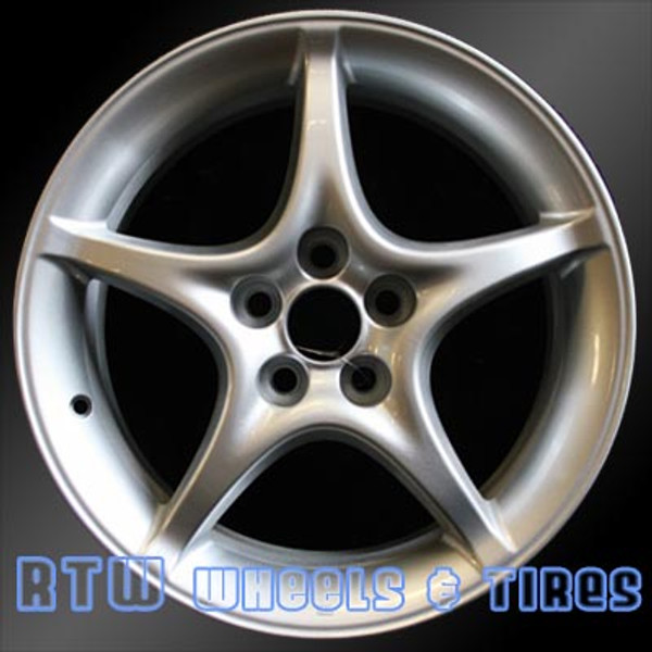 16 inch Toyota Celica  OEM wheels 69388 part# tbd