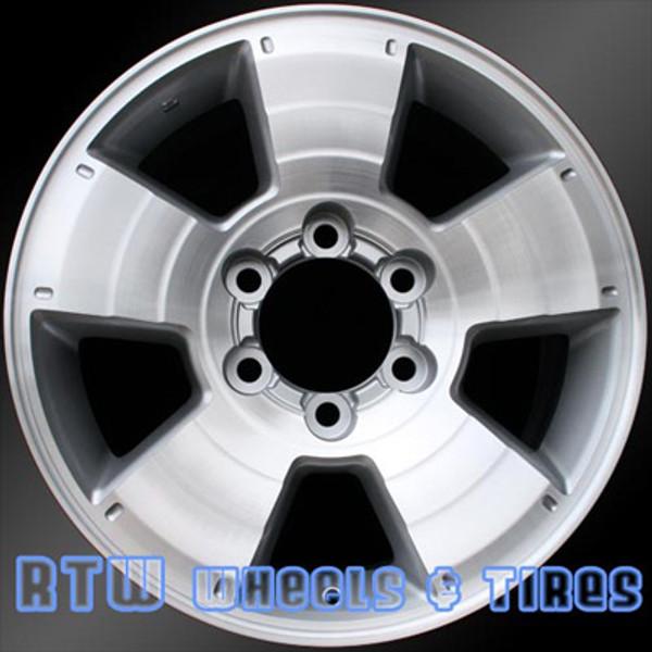 17 inch Toyota 4Runner  OEM wheels 69429 part# 4261135300, 4261135301, 4261135310, 4261135311