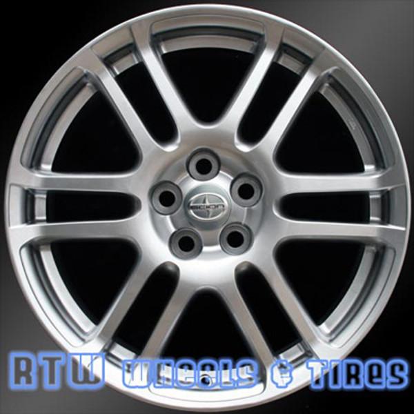 17 inch Scion TC  OEM wheels 69471 part# 4261121170, 4261121190, 4261121200, 4261121220