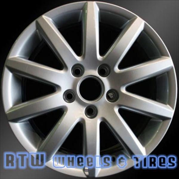 16 inch Volkswagen VW Jetta  OEM wheels 69819 part# tbd