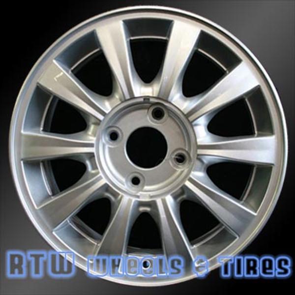 16 inch Hyundai Sonata  OEM wheels 70695 part# 529103D310