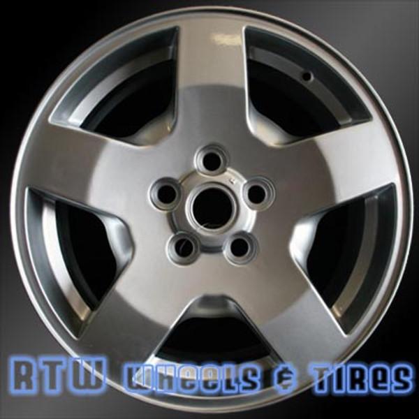 19 inch Land Rover LR3  OEM wheels 72191 part# tbd