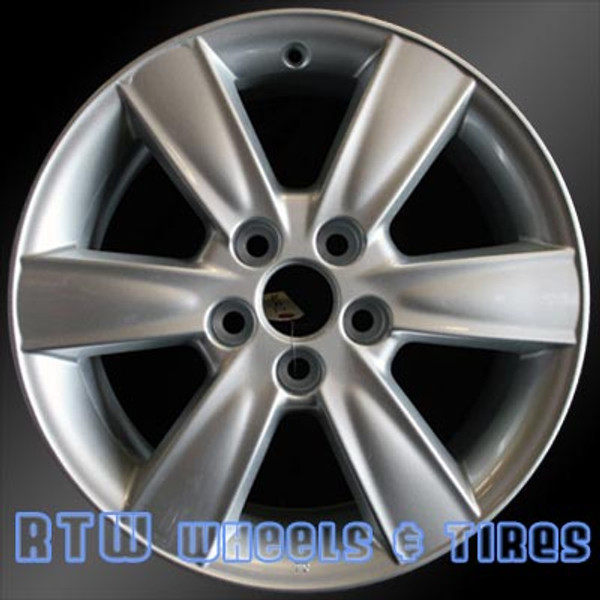 17 inch Lexus ES330  OEM wheels 74182 part# tbd