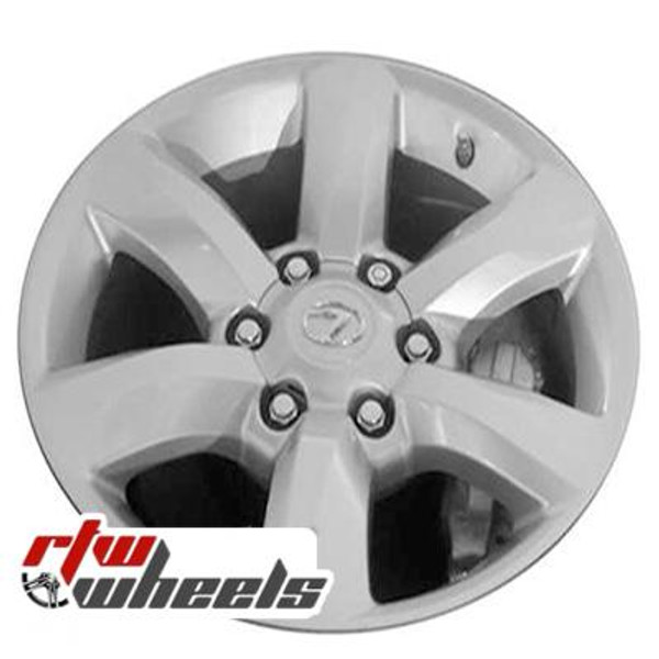 18 inch Lexus GS460  OEM wheels 74229 part# 4261160870, 4261160880