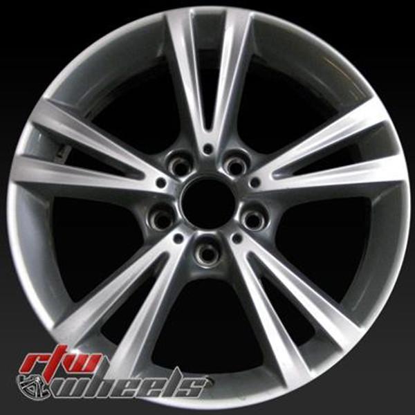 18 inch BMW 2 Series OEM wheels 86150 part# 36116796212