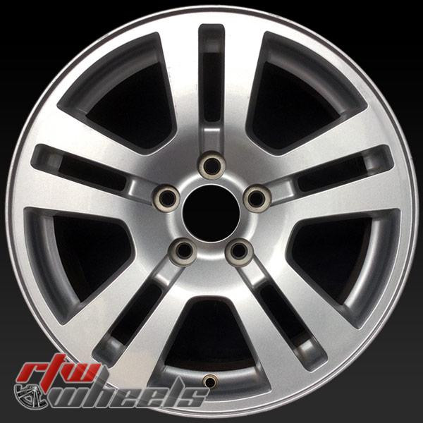17 inch Ford Edge OEM wheels 3901 part# BT4Z1007A, BT431007AA