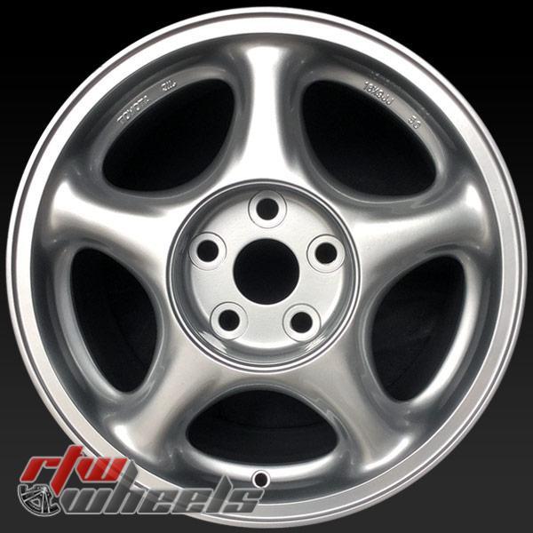 16 inch Toyota Supra OEM wheels 69329 part# 462111B080