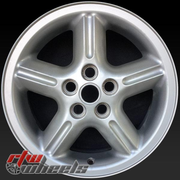 18 inch Land Rover Discovery OEM wheels 72158 part# ANR4849MNH