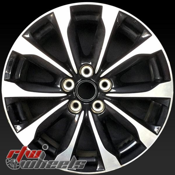 18 inch Mazda CX3 OEM wheels 9965417080 part# 9965417080