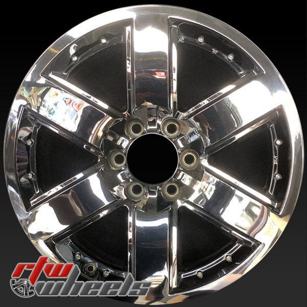 20 inch Nissan Armada OEM wheels 62513 part# 40300ZW10A