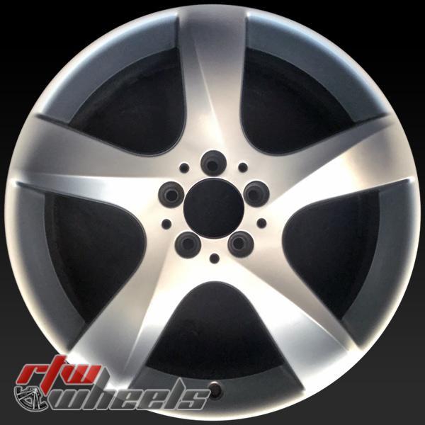19 inch Mercedes R350 OEM wheels 85157 part# 2514013902