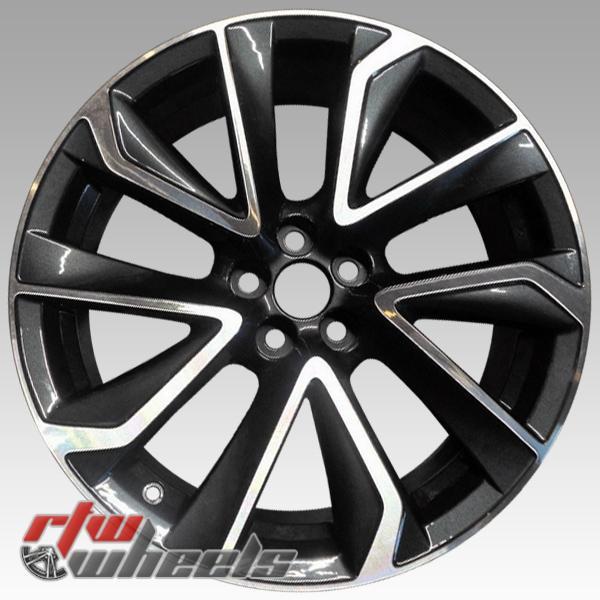 18 inch Toyota Corolla OEM wheels 75236 part# 4261112E10