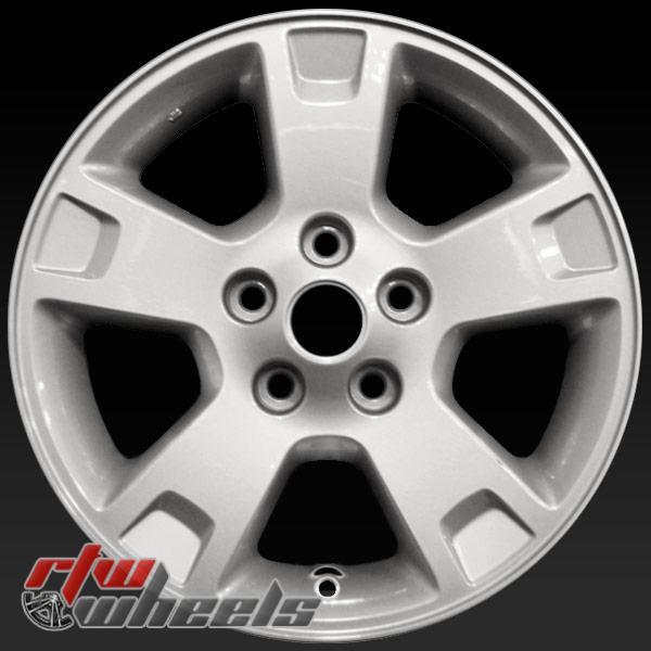 16 inch Ford Escape  OEM wheels 3837 part# 6L8Z1007D, 5L841007DB, 5L841007DC, 6L841007DB, 9965647060