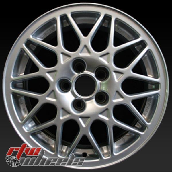 15 inch Volkswagen VW Jetta OEM wheels 69801 part# 1H0601025AA091, 1H0601025AA