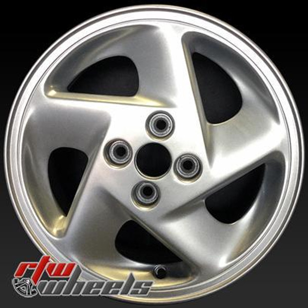 15 inch Ford Escort  OEM wheels 3048 part# F3CZ1007D