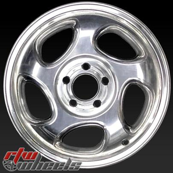 16 inch Ford   OEM wheels 3293 part# 2L5Z1007BA