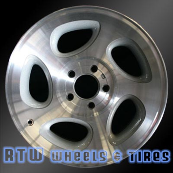 16 inch Ford Explorer  OEM wheels 3293 part# 2L5Z1007BA, 3L2Z1007MA