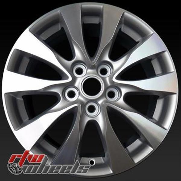 17 inch Buick Lacrosse  OEM wheels 4113 part# 09011319, AA2U