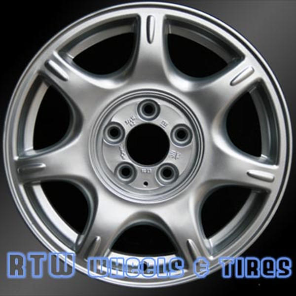 16 inch Cadillac Catera  OEM wheels 4530 part# 90497551