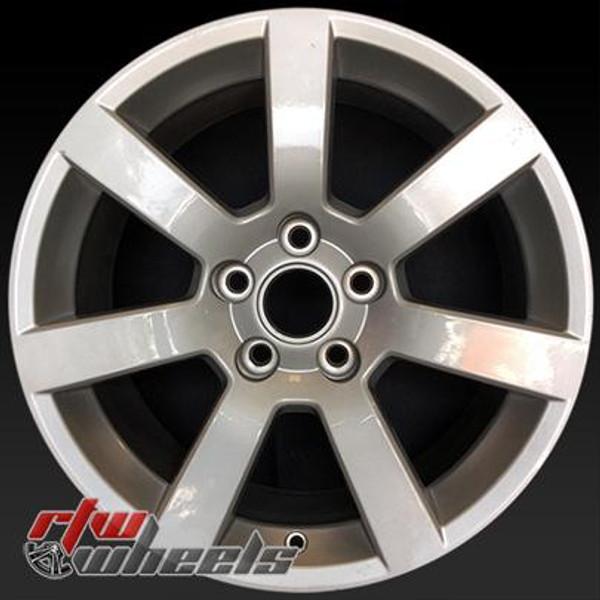 17 inch Cadillac ATS  OEM wheels 4701 part# 22921890