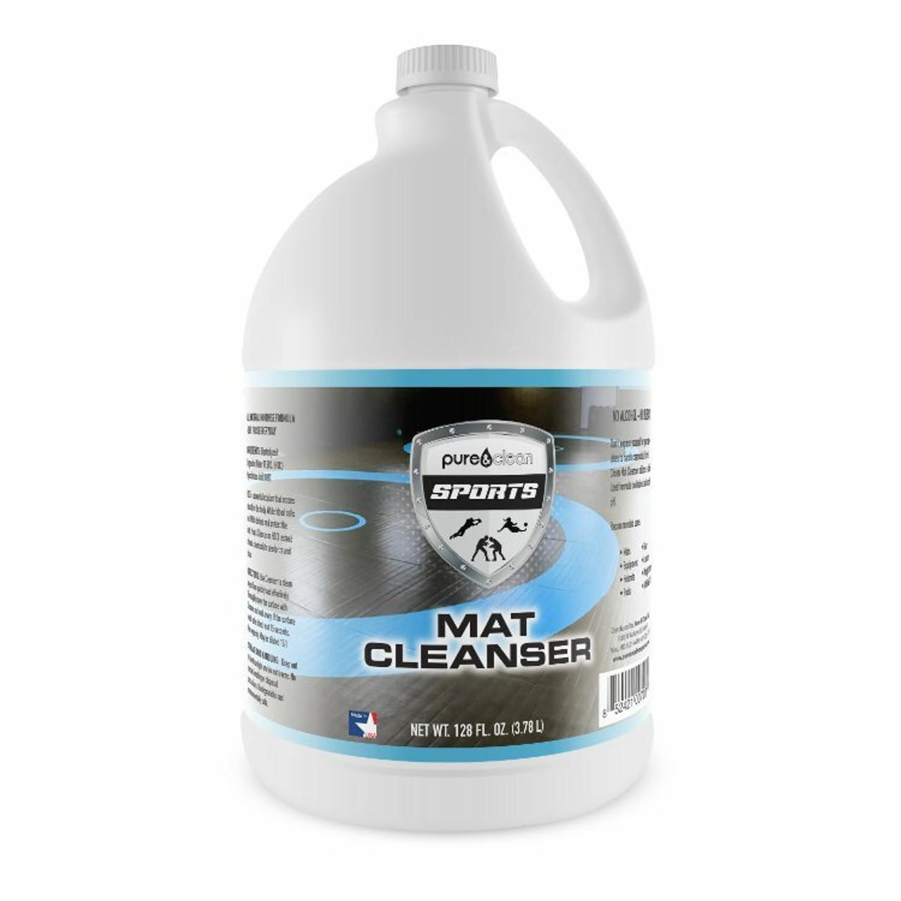 Mat Cleanser - 1 Gallon Bottle