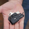 Kydex Keychain Sheath for the GERBER DIME & LEATHERMAN SQUIRT