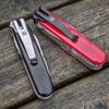 SwissQlip - Swiss Army Knife Pocket Clip