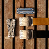 EDC BELT - MULTITOOL DESIGN