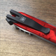 SwissQlip - Swiss Army Knife Pocket Clip
