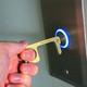 Hygiene Hand & Retractable Carabiner Keychain BUNDLE