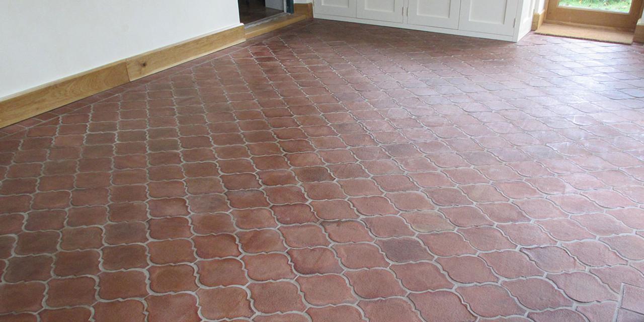 Living Terracotta Home Of Terracotta Tiles