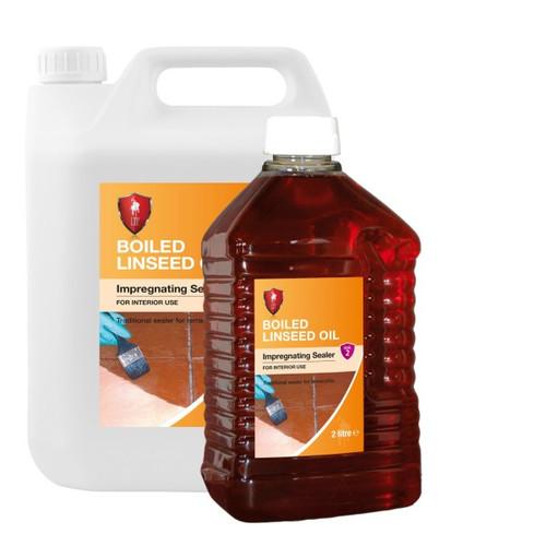 LTP Boiled linseed oil