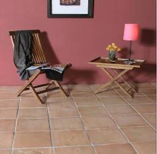 Sierra Handmade Natural, Terracotta floor tiles