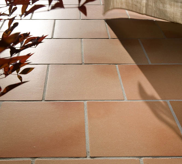 Sunset Terracotta 20 x 20 x 1.4cm