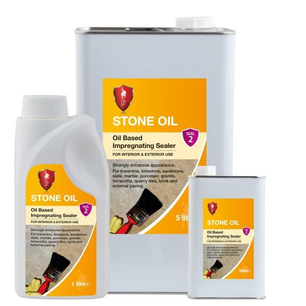 LTP Stone Oil