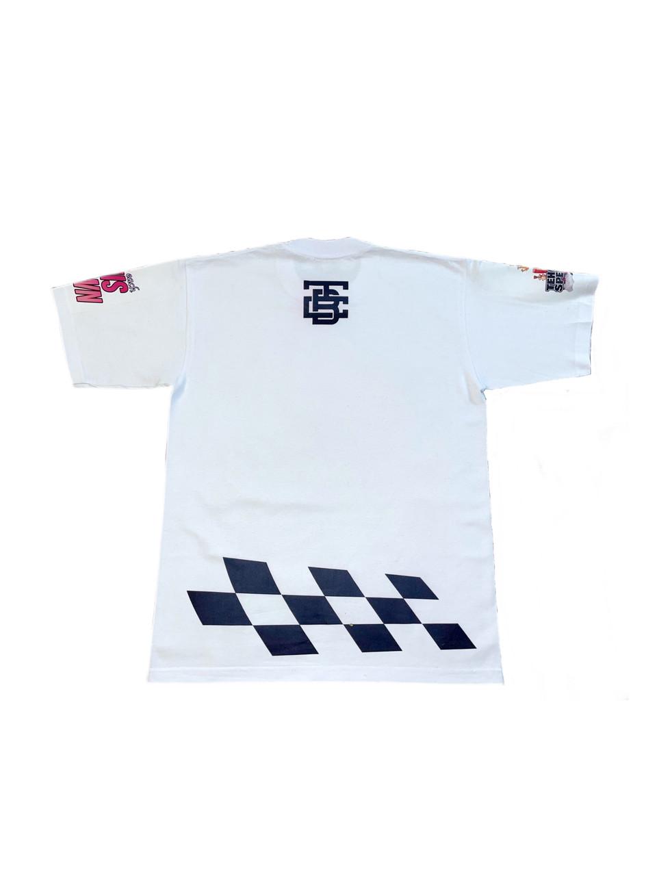 """Nascar """"IMOM"""" Racing T-shirt"""