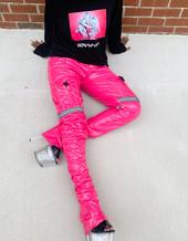"""Pink """"Ellie"""" Pants"""